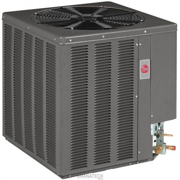Condensadora solo frío R-410A 2 ton MOD. 13AJN24A01