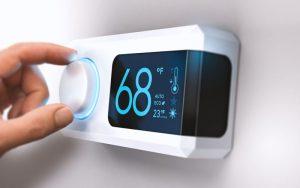 Termostatos inteligentes ayudan a ahorrar dinero 2a