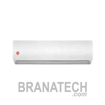 Evaporadora Multi Inverter muro alto bomba calor R-410A cap. 1.5 ton. 220v 60 HZ Rheem