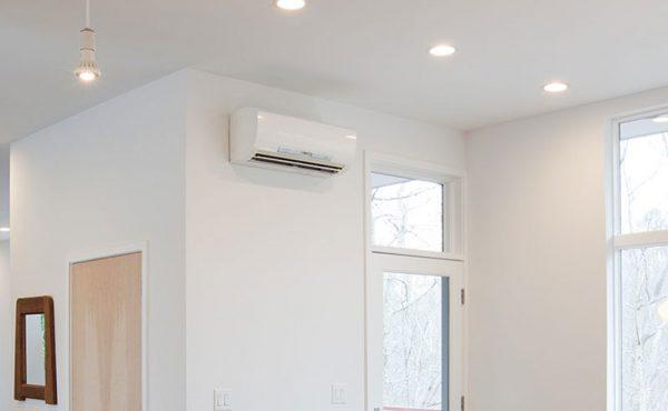 Ahorrar dinero en aire acondicionado reduciendo gastos fijos con ayuda del Mini Split Inverter