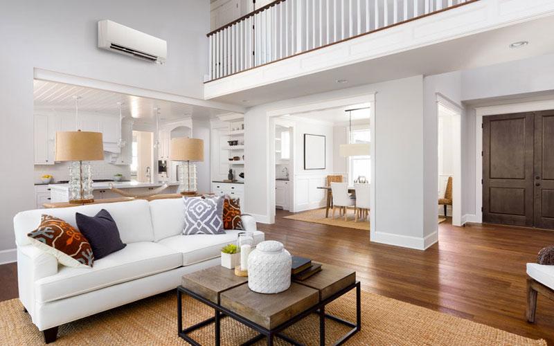Muebles de casa y artículos de oficina contaminan interiores debido al benceno y formaldehído