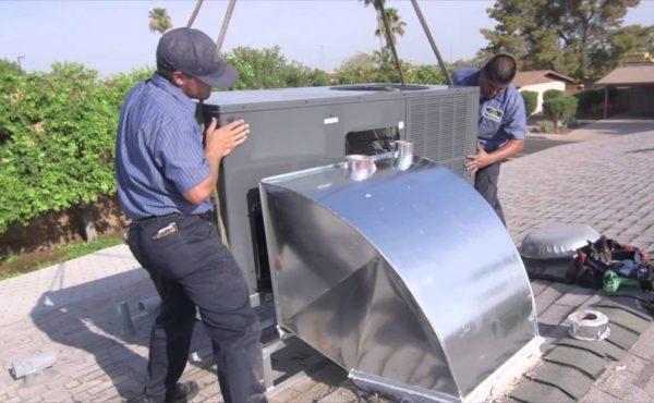 Tipos específicos de aire acondicionado con capacidad excepcional y ahorro energético para cada empresa: unidades centrales de alto funcionamiento y chillers (enfriadores de líquidos)