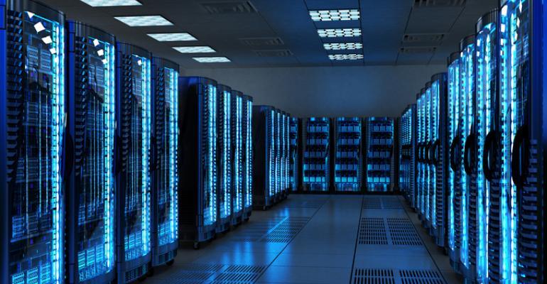 Clima portátil industrial para centros de datos y laboratorios de telecomunicaciones
